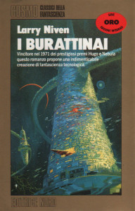 I Burattinai - Larry Niven