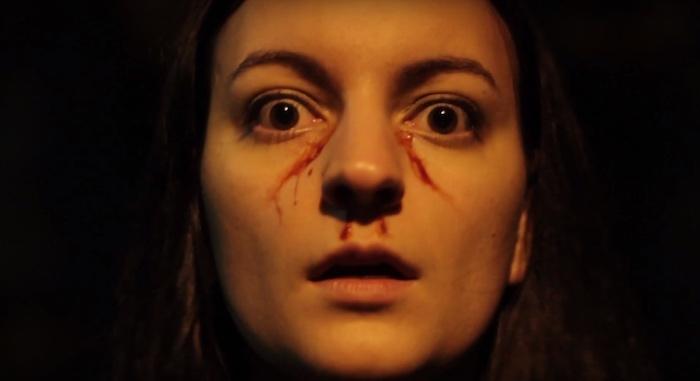 Impossible Horror: il promo e il poster prospettano mostruose presenze notturne