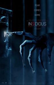 Insidious The Last Key poster