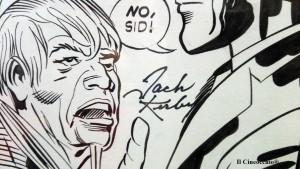L'arte di Jack Kirby, the King of Comics wow (13)