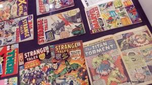 L'arte di Jack Kirby, the King of Comics wow (2)