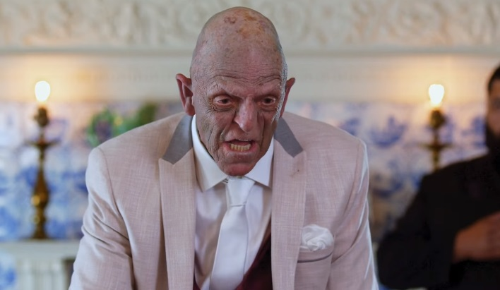 Michael Berryman z nation 4