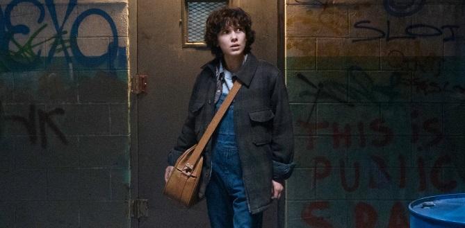 "Shawn Levy: ""Stranger Things fino alla stagione 5, non oltre"""