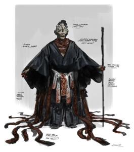 The Haunted Swordsman 3
