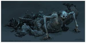 The Haunted Swordsman 4