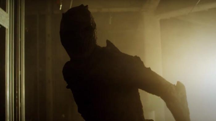 Trailer per The Sandman, horror con Tobin Bell prodotto da Stan Lee