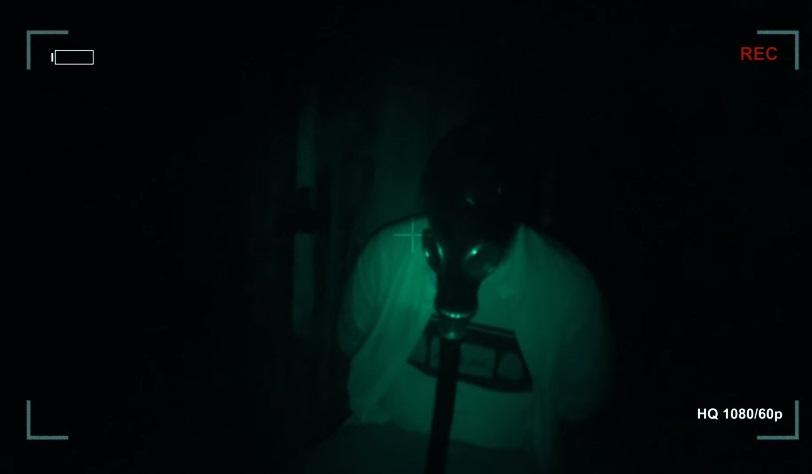Il trailer di Against the Night ci porta in una lugubre prigione (quasi) abbandonata