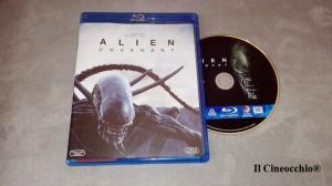 alien covenant bluray