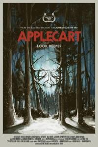 applecart 2017 poster