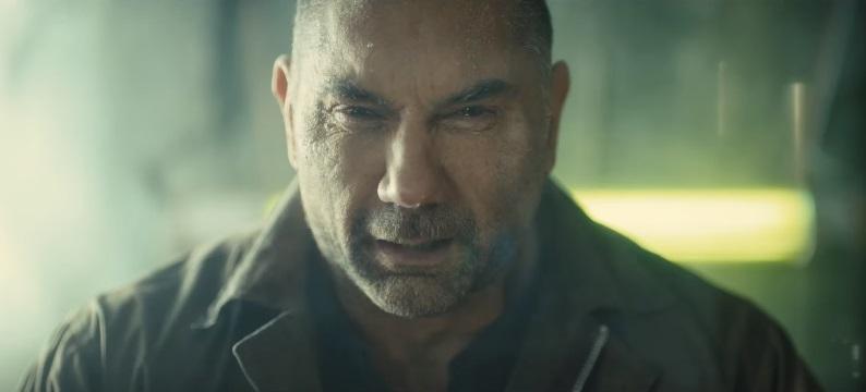 [cortometraggio] Dave Bautista in fuga in 2048: Nowhere to Run, prequel di Blade Runner 2049