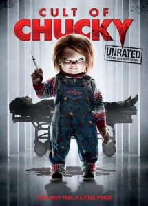 cult chucky poster