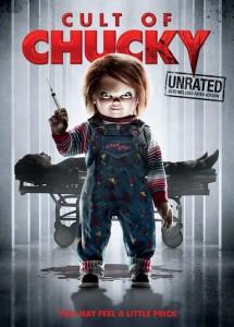 cult chucky poster