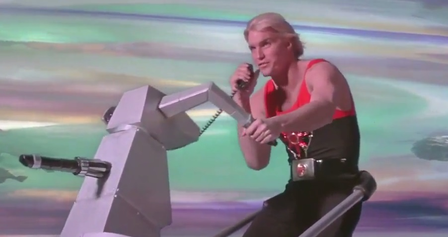 [recensione story] Flash Gordon di Mike Hodges