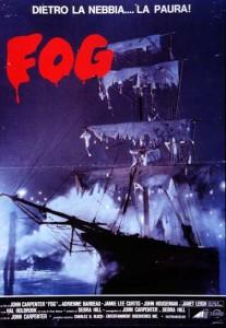 fog carpenter poster