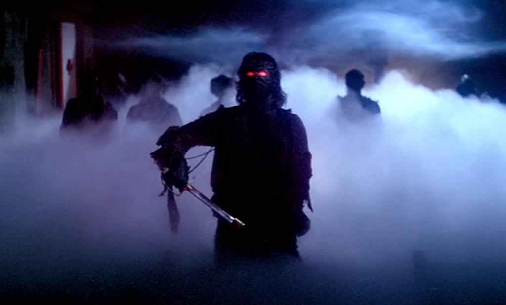 [Ombre dal passato] Fog di John Carpenter