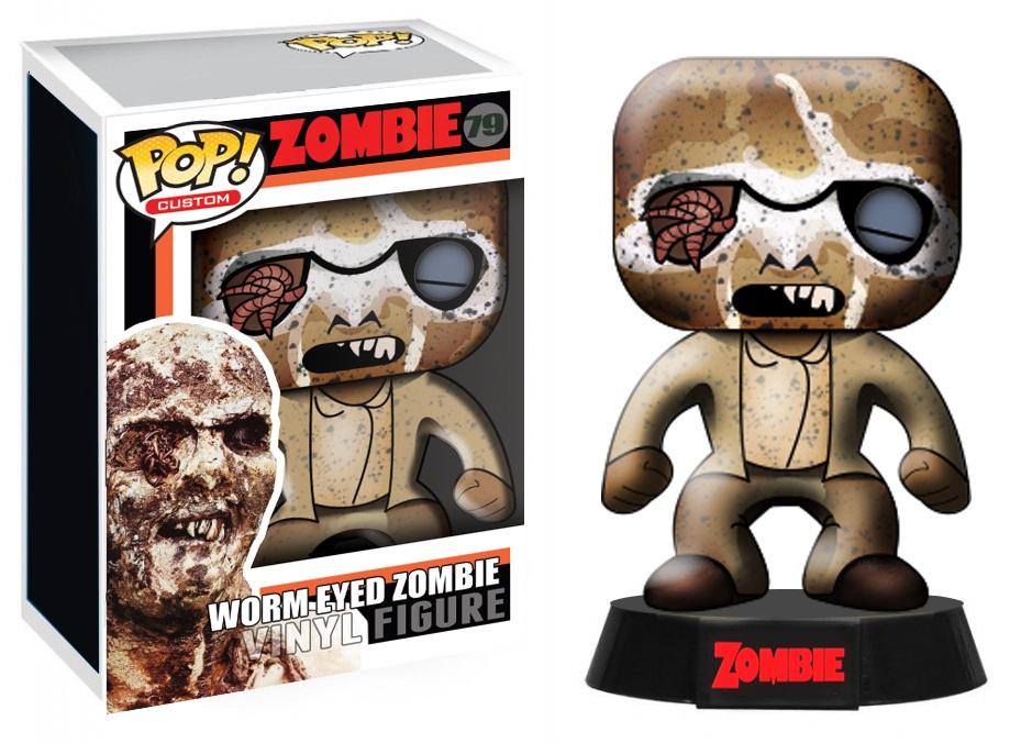 funko Zombie 2
