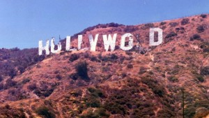hollywood distrutto