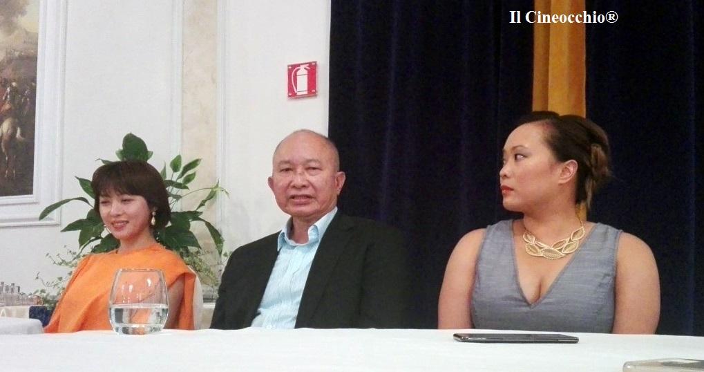 [intervista] John Woo: