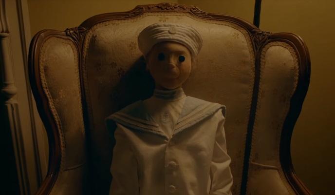 Il full trailer della serie Lore annuncia 6 terrificanti storie vere