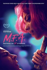 m.f.a. poster film