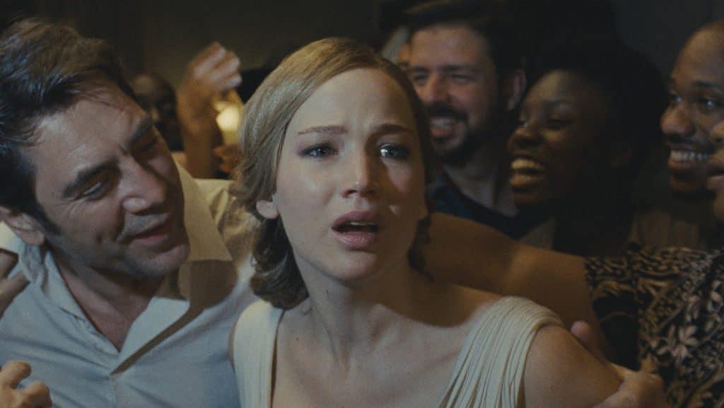 [recensione] Madre! di Darren Aronofsky