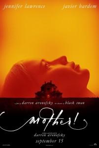 madre poster film