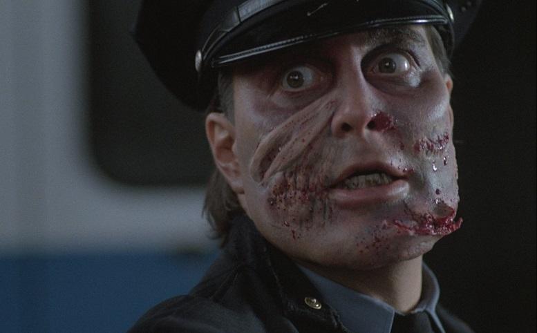 Larry Cohen su Maniac Cop: