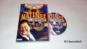 matinee dvd