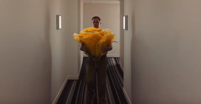 Downsizing: Matt Damon si fa rimpicciolire nel primo trailer. Anche in italiano