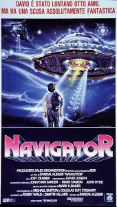 navigator poster 1986