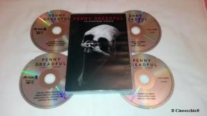 penny dreadful 3 dvd