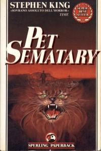 pet sematary libro king