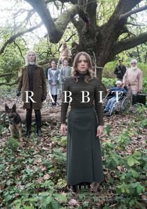 rabbit film poster