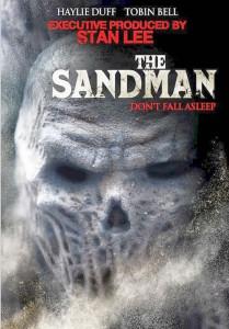 sandman poster stan lee
