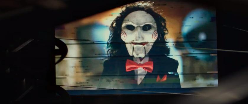 Segui le regole dell'Enigmista o muori nel trailer italiano di Saw: Legacy
