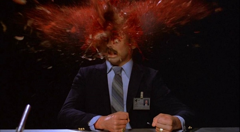 In preparazione l'adattamento TV di Scanners di David Cronenberg