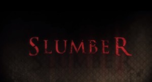 slumber film 2017 poster