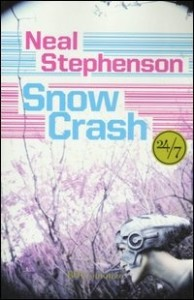 snow crash romanzo