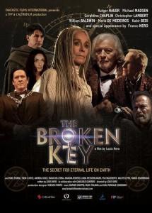 the broken key nero