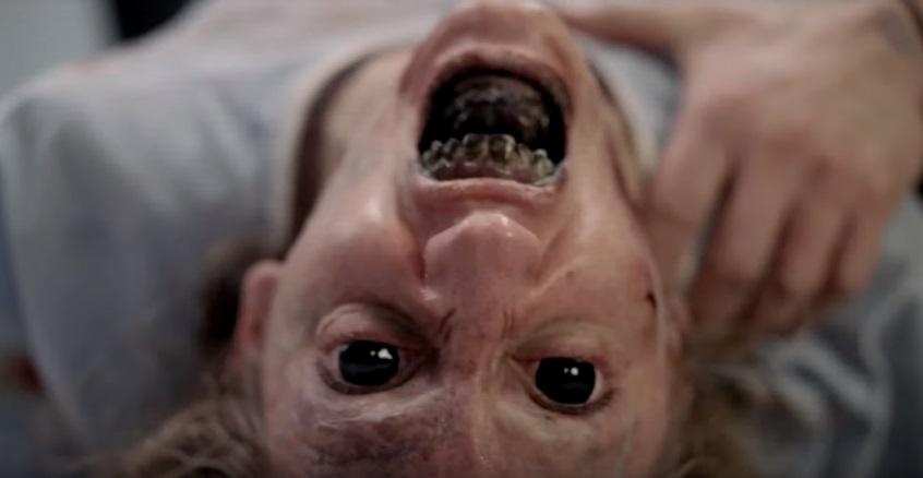 The Exorcist: una nuova tremenda possessione nel trailer della stagione 2 della serie