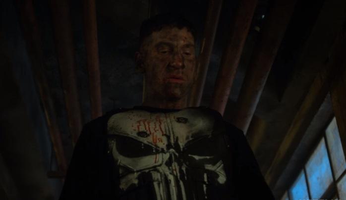 Il full trailer della serie The Punisher è intriso di vendetta e proiettili