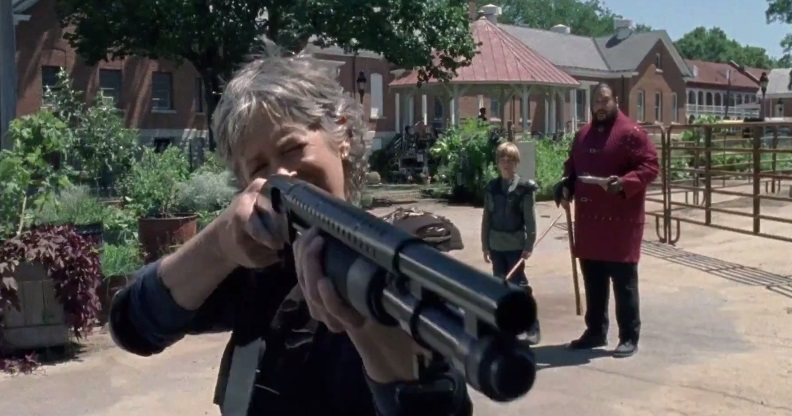 Sinossi completa e nuovo promo per la stagione 8 di The Walking Dead