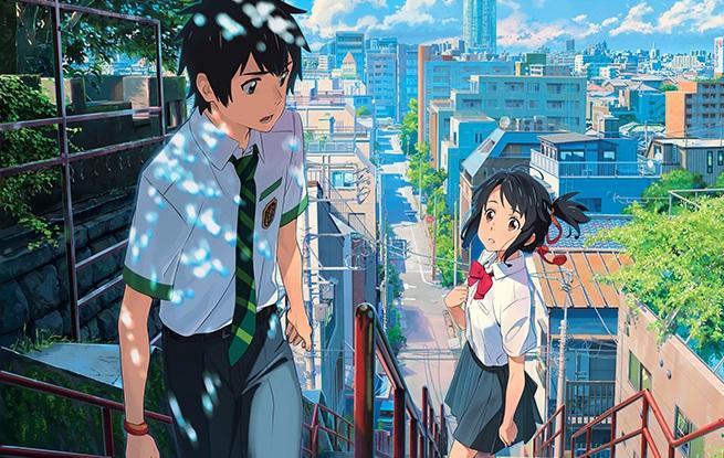 """Makoto Shinkai: """"Il live action di Your Name di J. J. Abrams potrebbe esplorare nuove possibilità"""""""