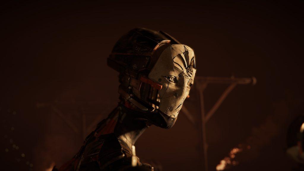 [cortometraggio] ADAM: The Mirror è l'evoluzione di Unity secondo Neill Blomkamp