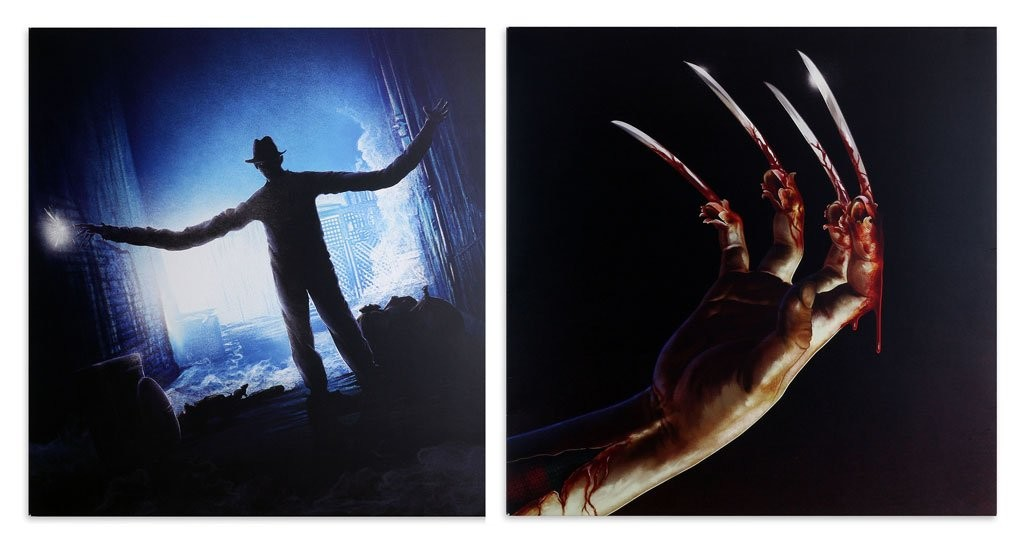 Box of Souls - A Nightmare on Elm Street Collection 8XLP Set