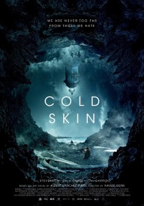 Cold-Skin-gens-Poster