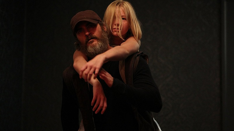 [recensione Sitges 50] A Beautiful Day - You Were Never Really Here di Lynne Ramsay