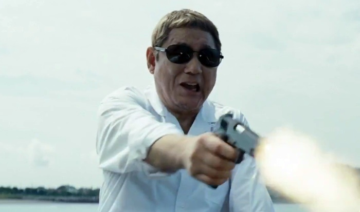 [recensione Sitges 50] Outrage Coda di Takeshi Kitano