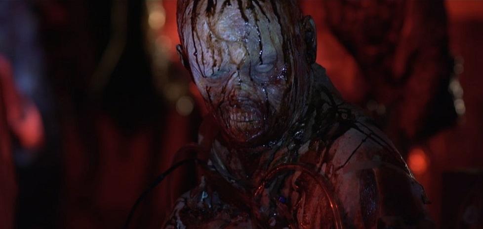 Poster, data di uscita e immagini ufficiali per l'horror The Void - Il Vuoto