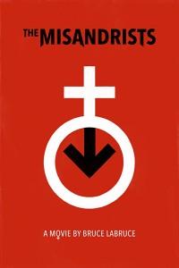 The Misandrist Poster